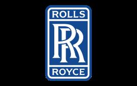 convertidor de par rolls royce